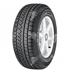 Continental WINTER CONTACT 4X4 BMW 215/60 R17 96H TL M+S 3PMSF FR